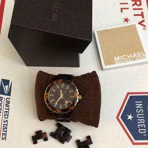 Pre loved MK watch